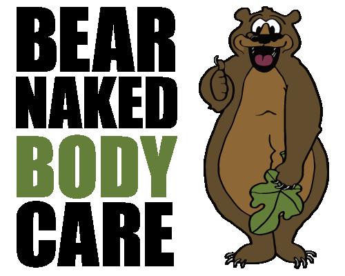 Naked bear Bozeman's practically